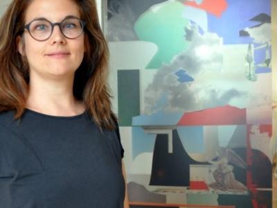 Katharina Schoenle